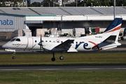 Saab 340B (VH-ORX)