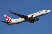 Boeing 737-8FE/WL (VH-VOM)