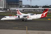 DHC-8-402Q (VH-LQB)