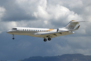 Bombardier BD-700-1A11 Global 6000