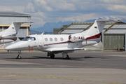 Embraer 500 Phenom 100 (D-IAAD)