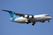 BAe 146-100 (VH-NJY)