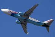 Boeing 738-8SH/WL (YJ-AV8)