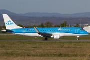 Embraer ERJ-175STD (PH-EXK)