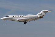 Cessna 750 Citation X (D-BEAR)