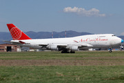 Boeing 747-409 BDSF (OM-ACG)