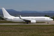 Boeing 737-8K5 (D-AHFT)