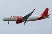 Airbus A320-214 (WL) (F-WWBP)