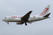 Boeing 737-6H3 (TS-IOQ)