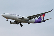 Airbus A330-243 (F-WWTK)