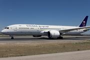 Boeing 787-9 (HZ-ARD)