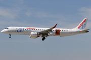Embraer ERJ-190-200LR 195LR (EC-LKM)