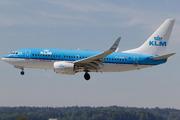 Boeing 737-7K2/WL (PH-BGR)