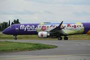 Embraer ERJ-195LR (ERJ-190-200LR) (G-FBEM)
