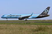 Boeing 757-204 - F-HCIE