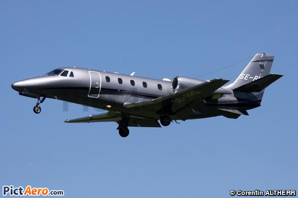 Cessna 560XL Citation XLS+ (European Flight Service (EFS))
