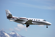 Cessna 560XL Citation XLS (G-ZENT)