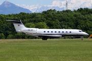 Gulfstream G650 (HB-JUF)