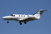Cessna 510 Citation Mustang (OE-FWD)