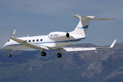 Gulfstream Aerospace G-550 (G-V-SP) (OE-LPN)