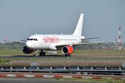 Airbus A320-214 (D-ABDX)