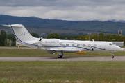 Gulfstream Aerospace G-IV-X Gulfstream G450 (M-AAMM)