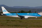 Embraer ERJ-175STD (PH-EXG)