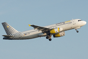 Airbus A320-232 (EC-LQN)