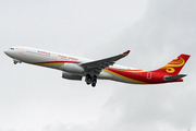 Airbus A330-343E (F-WWTP)