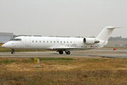 Bombardier CRJ-200ER (EC-HPR)
