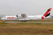 ATR 72-600 (F-HOPL)