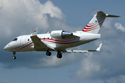 Canadair CL-600-2B16 Challenger 604 (2-NITE)