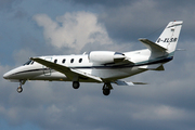 Cessna 560XL Citation XLS+ (G-XLSR)