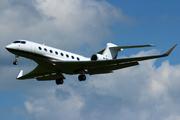 Gulfstream G650 (M-WIND)