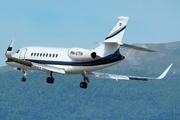 Dassault Falcon 2000LX (PH-CTH)