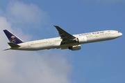 Boeing 777-368/ER (HZ-AK20)