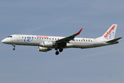 Embraer ERJ-195LR (ERJ-190-200LR) (EC-LEK)