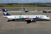 Embraer ERJ-195AR  (PR-AXS)
