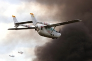 Reims F337 Super Skymaster/Pressurized Skymaster/Milirole