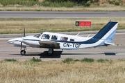 Piper PA-34-200T Seneca II (CN-TCF)