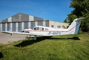 Piper PA-28 RT 201T