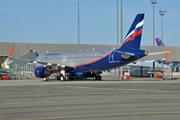 Airbus A320-214 (WL) (VP-BFH)