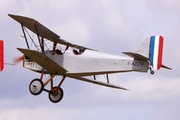 Royal Aircraft Factory SE-5 (F-AZCN)