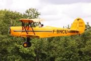 Stampe SV-4A (F-BNCU)