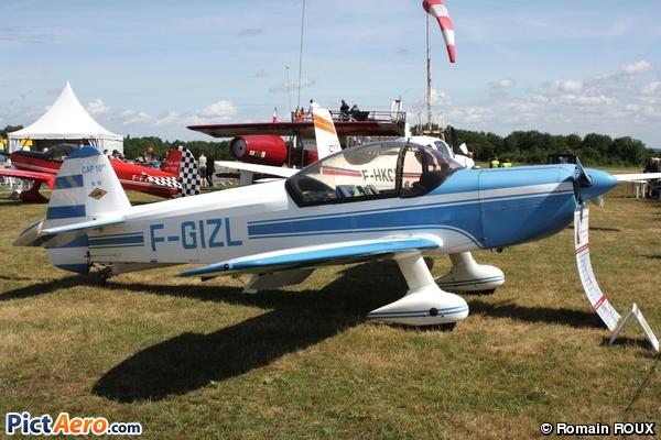 CAP-10B (Aéroclub Marcel Dassault Voltige)