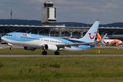 Boeing 737-8K5 (WL) (D-ATYA)