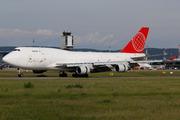 Boeing 747-433(BDSF) (OM-ACB)