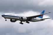 Boeing 777-F1B (B-2042)