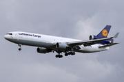 McDonnell Douglas MD-11/F (D-ALCI)