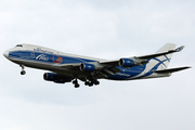 Boeing 747-4EVF/ER/SCD (VQ-BUU)